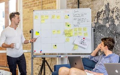 Temas para emprendedores: conoce los 10 principios para ser mas eficiente
